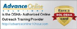 Safety Equipped, Inc. Online Training Institute powered by AdvanceOnline Solutions (AdvanceOnline.com)