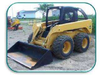 Skid Steer Loader Training in Massachusetts